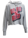 Womens Go Big Red Ambition Hoodie Nebraska Cornhuskers, Nebraska  Ladies Sweatshirts, Huskers  Ladies Sweatshirts, Nebraska  Ladies, Huskers  Ladies, Nebraska  Hoodies, Huskers  Hoodies, Nebraska Womens Go Big Red Ambition Hoodie, Huskers Womens Go Big Red Ambition Hoodie