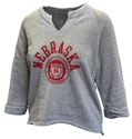 Womens Huskers Champ Remix Sweat Nebraska Cornhuskers, Nebraska  Ladies, Huskers  Ladies, Nebraska  Ladies Sweatshirts, Huskers  Ladies Sweatshirts, Nebraska Womens Huskers Champ Remix Sweat, Huskers Womens Huskers Champ Remix Sweat