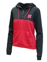 Womens N Huskers Half Zip Hoodie Nebraska Cornhuskers, Nebraska  Ladies, Huskers  Ladies, Nebraska  Hoodies, Huskers  Hoodies, Nebraska  Ladies Sweatshirts, Huskers  Ladies Sweatshirts, Nebraska  Zippered, Huskers  Zippered, Nebraska Womens N Huskers Half Zip Hoodie, Huskers Womens N Huskers Half Zip Hoodie