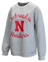 Womens Nebraska Julie Corded Crew Nebraska Cornhuskers, Nebraska  Ladies, Huskers  Ladies, Nebraska  Crew, Huskers  Crew, Nebraska  Ladies Sweatshirts, Huskers  Ladies Sweatshirts, Nebraska Womens Nebraska Julie Corded Crew, Huskers Womens Nebraska Julie Corded Crew