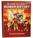 Young Fan Husker History Book Nebraska Cornhuskers, Nebraska  Toys & Games, Huskers  Toys & Games, Nebraska Books & Calendars, Huskers Books & Calendars, Nebraska Young Fan Husker History Book, Huskers Young Fan Husker History Book