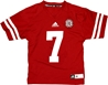 Children Adidas Frost #7 Home Jersey - CH-FROST