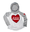 Youth Love Nebraska Hooded LS Tee Nebraska Cornhuskers, Nebraska  Kids, Huskers  Kids, Nebraska  Youth, Huskers  Youth, Nebraska Youth Love Nebraska Hooded LS Tee, Huskers Youth Love Nebraska Hooded LS Tee