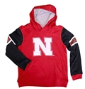 Youth Man N Motion Huskers Hoodie Nebraska Cornhuskers, Nebraska  Youth, Huskers  Youth, Nebraska  Kids, Huskers  Kids, Nebraska  Hoodies, Huskers  Hoodies, Nebraska Youth Man in Motion Huskers Hoodie, Huskers Youth Man in Motion Huskers Hoodie