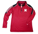 Youth Nebraska Bunsen Quarter Zip Windshirt Nebraska Cornhuskers, Nebraska  Kids, Huskers  Kids, Nebraska  Youth, Huskers  Youth, Nebraska Youth Nebraska Bunsen Quarter Zip Windshirt, Huskers Youth Nebraska Bunsen Quarter Zip Windshirt