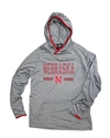 Youth Nebraska LS Hoodie Nebraska Cornhuskers, Nebraska  Kids, Huskers  Kids, Nebraska  Youth, Huskers  Youth, Nebraska Youth Nebraska LS Hoodie, Huskers Youth Nebraska LS Hoodie
