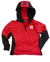 Youth Nebraska Quarter Zip Hoodie Nebraska Cornhuskers, Nebraska  Kids, Huskers  Kids, Nebraska  Youth, Huskers  Youth, Nebraska Youth Nebraska Quarter Zip Hoodie, Huskers Youth Nebraska Quarter Zip Hoodie