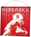 Nebraska Player Tin Sign Nebraska Cornhuskers, Nebraska  Bedroom & Bathroom, Huskers  Bedroom & Bathroom, Nebraska  Office Den & Entry, Huskers  Office Den & Entry, Nebraska  Game Room & Big Red Room, Huskers  Game Room & Big Red Room, Nebraska  Framed Pieces, Huskers  Framed Pieces, Nebraska Nebraska Player Tin Sign, Huskers Nebraska Player Tin Sign