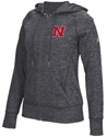 Adidas Ladies Full Zip Tech Fleece w/ Emroidered N Nebraska Cornhuskers, Nebraska  Ladies, Huskers  Ladies, Nebraska  Ladies Outerwear, Huskers  Ladies Outerwear, Nebraska Adidas Ladies Full Zip Tech Fleece w/ Emroidered N, Huskers Adidas Ladies Full Zip Tech Fleece w/ Emroidered N