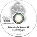 1999 Kansas Husker football, Nebraska cornhuskers merchandise, husker merchandise, nebraska merchandise, nebraska cornhuskers dvd, husker dvd, nebraska football dvd, nebraska cornhuskers videos, husker videos, nebraska football videos, husker game dvd, husker bowl game dvd, husker dvd subscription, nebraska cornhusker dvd subscription, husker football season on dvd, nebraska cornhuskers dvd box sets, husker dvd box sets, Nebraska Cornhuskers, 1999 Kansas