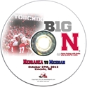 2012 Michigan Husker football, Nebraska cornhuskers merchandise, husker merchandise, nebraska merchandise, nebraska cornhuskers dvd, husker dvd, nebraska football dvd, nebraska cornhuskers videos, husker videos, nebraska football videos, husker game dvd, husker bowl game dvd, husker dvd subscription, nebraska cornhusker dvd subscription, husker football season on dvd, nebraska cornhuskers dvd box sets, husker dvd box sets, Nebraska Cornhuskers, 2012 Michigan
