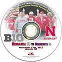 2012 Minnesota Husker football, Nebraska cornhuskers merchandise, husker merchandise, nebraska merchandise, nebraska cornhuskers dvd, husker dvd, nebraska football dvd, nebraska cornhuskers videos, husker videos, nebraska football videos, husker game dvd, husker bowl game dvd, husker dvd subscription, nebraska cornhusker dvd subscription, husker football season on dvd, nebraska cornhuskers dvd box sets, husker dvd box sets, Nebraska Cornhuskers, 2012 Minnesota