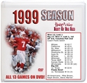 1999 Complete Season Box Set Husker football, Nebraska cornhuskers merchandise, husker merchandise, nebraska merchandise, nebraska cornhuskers dvd, husker dvd, nebraska football dvd, nebraska cornhuskers videos, husker videos, nebraska football videos, husker game dvd, husker bowl game dvd, husker dvd subscription, nebraska cornhusker dvd subscription, husker football season on dvd, nebraska cornhuskers dvd box sets, husker dvd box sets, Nebraska Cornhuskers, 1999 Complete Season on DVD
