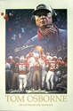 "Coach Osborne ""He Continued The Dream"" Print Nebraska Cornhuskers, husker football, nebraska cornhuskers merchandise, husker merchandise, nebraska merchandise, husker memorabilia, husker autographed, nebraska cornhuskers autographed, Tom Osborne autographed, Tom Osborne signed, Tom Osborne collectible, Tom Osborne, nebraska cornhuskers memorabilia, nebraska cornhuskers collectible, He Continued The Dream Print"